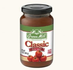 Green Mill Foods Classic Pizza Sauce