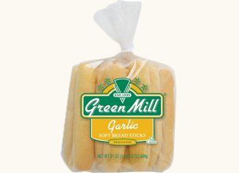 Garlic soft