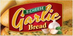 Green Mill Garlic Cheese Bread