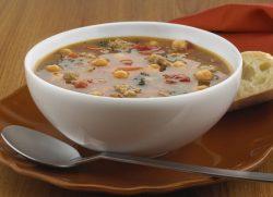Green Mill Foods Sausage Kale Bean Soup