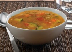 Green Mill Foods Minestrone Soup