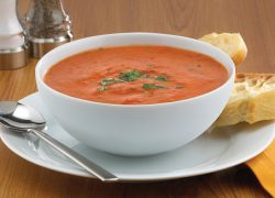 Green Mill Foods Tomato Basil Soup